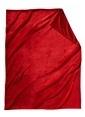 Bonprix Battaniye 130x170 Kırmızı